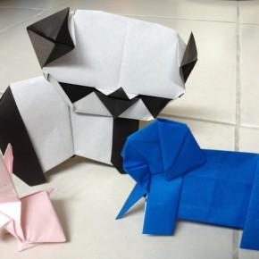 [Video] A fun way to learn Math using Origami