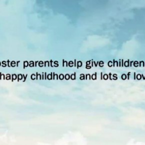 How can you make the most difference to a child's life?