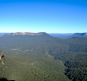 Day 5 : The Three Sisters and Scenic World, Katoomba