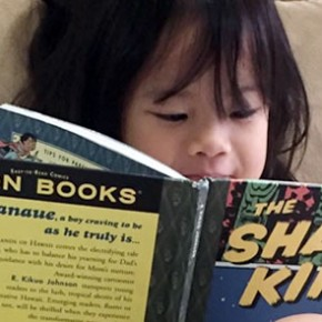 Favourite books for 5 to 6 years old